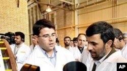 ایران کے جوہری پروگرام پرمذاکرات 20 جنوری کو ہوں گے