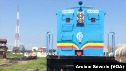 Une collision entre deux trains fait 17 morts au Congo-Brazzaville