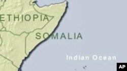 Pirates Seize Cargo Ship in Indian Ocean