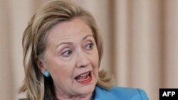 Državna sekretarka Hilari Klinton putuje danas u posetu Madjarskoj, Litvaniji i Španiji