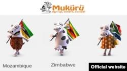 Mukuru, agência de transferência de dinheiro na África do Sul