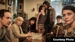 Кадр из фильма «Моя счастливая семья»