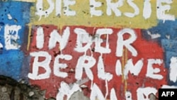 Almanya'nın Birleşmesinin Yirminci Yıldönümü