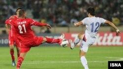فیفا به ایران اعلام کرد اگر ایران در روز تاسوعا در مقابل کره جنوبی حاضر نشود علاوه بر این بازی، دوبازی بعد هم بازنده اعلام می شود.