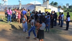 52 morts dans une prison brésilienne