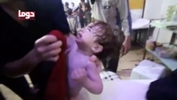 ဆီးရီးယား ဓါတုလက္နက္သံုးမသံုး ကြ်မ္းက်င္သူေတြ ကြင္းဆင္းစစ္ေဆးမည္