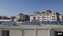 حماس و بحران برق در غزه