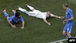 Botërori 2010, shuhet ëndrra e Italisë, kualifikohet Sllovakia dhe Paraguaji