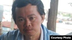 Luật sư Cao Minh Tâm