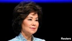 Elejn Čao, sekretarka za saobraćaj u administraciji predsednika Trampa podnela je ostavku kako bi izrazila protest zbog događaja u Kongresu u sredu, 6. januara 2021.