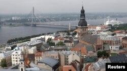 Рига, Латвия (архивное фото)