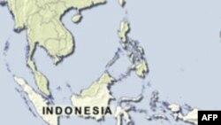 Lũ lụt giết chết 3 người ở Indonesia