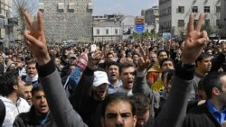 سوریه به کردها شهروندی اعطا می کند