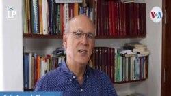 El testimonio del periodista Carlos Fernando Chamorro sobre la prensa en Nicaragua