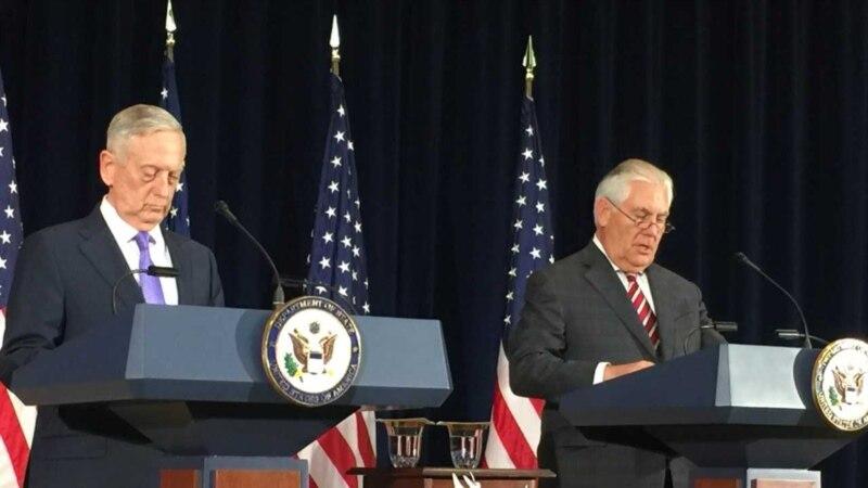 ԱՄՆ-ը կոչ է արել Չինաստանին ավելացնել ճնշումները Հյուսիսայի Կորեայի վրա