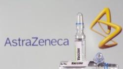 AstraZeneca ကိုဗစ္ကာကြယ္ေဆး မၾကာခင္ခြင့္ျပဳဖြယ္ရွိေန