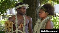 فیلم «تانا» از استرالیا، نامزد اسکار بهترین فیلم خارجیزبان Screen Australia
