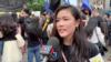 許穎婷:流亡者需捫心自問離開香港的意義