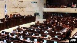 Izraelski parlament