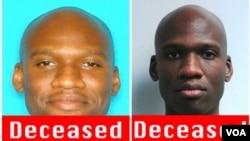 Penyidik AS masih menyelidiki latar belakang penembak Aaron Alexis, yang juga mantan prajurit cadangan Angkatan Laut AS (foto: dok).