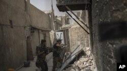 En la ofensiva al menos un soldado iraquí murió y cinco más resultaron heridos, según informaron a medios locales las tropas militares.