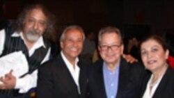 اجرای مراسم گرامیداشت رضا بدیعی کارگردان ایرانی هالیوود در دانشگاه لس آنجلس با حضور چهره های سرشناس ایرانی و آمریکایی