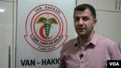 Dr. Huseyîn Yavîç