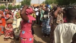 A la rencontre des femmes tchadiennes qui se battent pour leurs familles