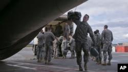 Amerika akan menempatkan 300 tentara di Kamerun, untuk membantu negara-negara di sekitar Danau Chad menyediakan informasi intelijen yang dapat diandalkan dalam melawan Boko Haram (Foto: dok).