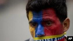 Demo di Venezuela