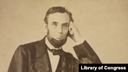 Many consider Lincoln the greatest American president.