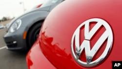德国大众汽车公司在一千多万汽车上装有欺诈软件。