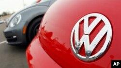Volkswagen publicitó los autos diésel, que representan alrededor de 25% de las ventas, como mejores para el medio ambiente.