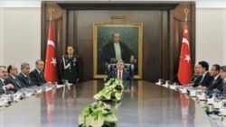 تلفات غيرنظاميان در حمله های هوایی ترکيه به شورشیان کرد