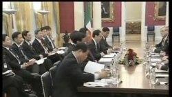 2012-02-20 粵語新聞: 中國承諾支持歐元