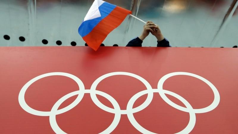 روسي ورزشکاران او د دوپینگ کړکیچ