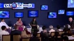 جیهان له 60 چرکهدا 7 ی شهشی 2013