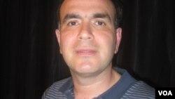 Fərid Arifoğlu