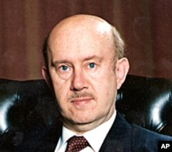 Wayne Corey