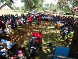 Angola: Retornados na Lunda Sul sem nacionalidade