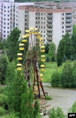 Ko'ngilochar park