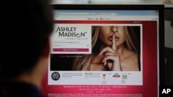 偷情網站阿什利.麥迪遜網站客戶資料被黑客侵入洩露引發連鎖反應。
