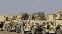گاهنامه جنگ آمریکا و عراق