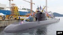 한국의 첫 3천t급 잠수함 '도산 안창호함'이 지난 8월13일 해군에 인도돼 임무 수행에 들어갔다.