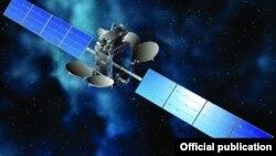 """Azerspace-2"" telekommunikasiya peyki"