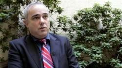 وزير دارايی اسراييل خواستار اعتراض جهانی به کشتار مخالفان در سوريه شد