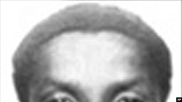 This undated photo provided by the Federal Bureau of Investigation shows Fazul Abdullah Mohammed, the al-Qaida operative behind the 1998 U.S. Embassy bombings in Kenya and Tanzania
