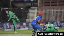 برای حفظ جایگاه راهیابی به جام جهانی، افغانستان باید آیرلند را شکست دهد و منتظر باخت برخی تیم های دیگر باشد.