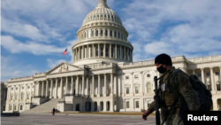 Policija je upozorila na moguć upad ekstremista u Kongres