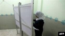 Misr saylovlari xatosiz o'tmadi, deydi AQSh sobiq rahbari